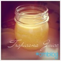 Tropicana pineapple and orange juice