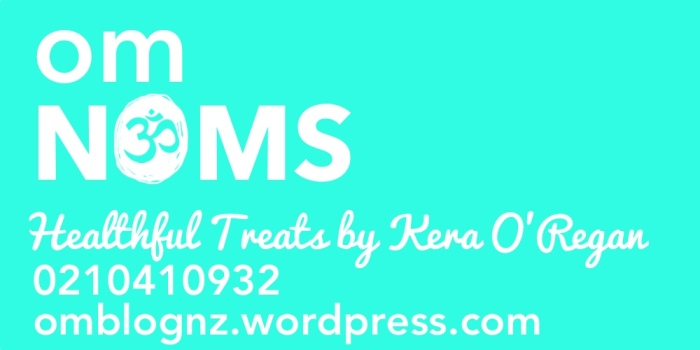om noms business card