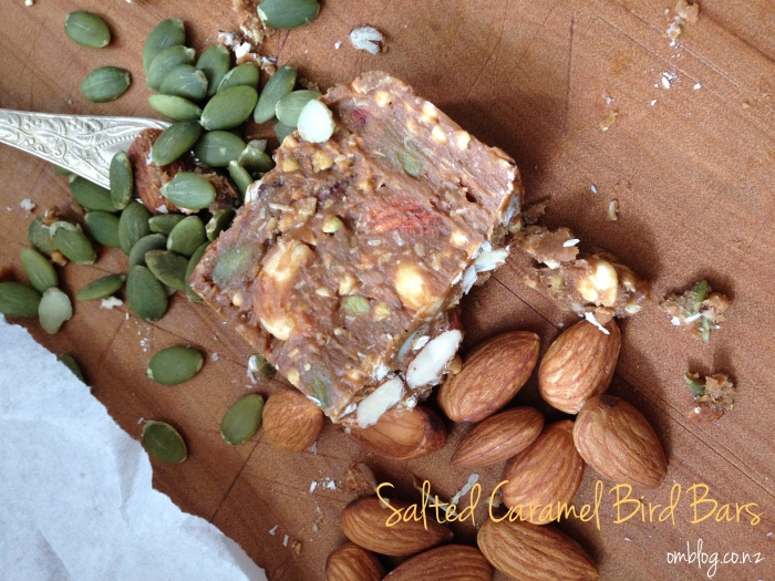 Salted Caramel Bird Bars 2
