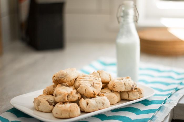 Claudio's picture cookies